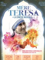 Mère Teresa en 2013